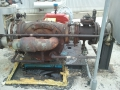 Before Removable Insulation Blankets For Tar Pump And Valve