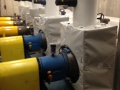 Removable Insulation Blankets For Pumps 2